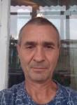Aleksey Koloskov, 46  , Ujskoje