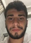 İbrahim, 21  , Midyat