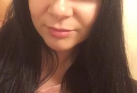 Dasha, 32 - Just Me