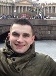 Павел, 25 лет, Санкт-Петербург