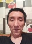 Anatoli kim, 41  , Zhangatas