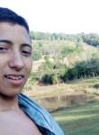 Mateus, 18, Laranjeiras do Sul