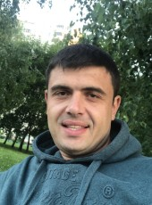leo, 33, Russia, Moscow