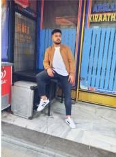 Hamza, 18, Turkey, Bagcilar