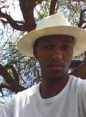 Kentucky, 22, Botswana, Gaborone