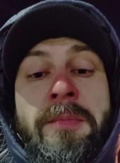 Ivan, 32, Russia, Bodaybo