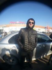 Marsel, 24, Russia, Kazan