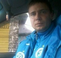 Mikhas, 32 - Just Me
