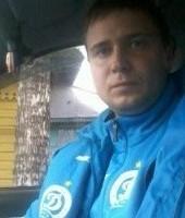 Mikhas, 32, Belarus, Minsk
