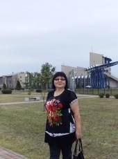 Elena, 54, Ukraine, Rivne
