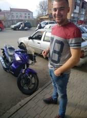 Nikolay, 22, Ukraine, Mogiliv-Podilskiy