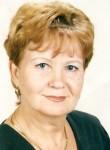 Nailya, 72  , Kazan