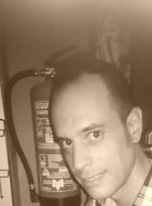 Dani, 35, Spain, Cisterniga