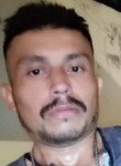 Ricardo, 31  , Monterrey