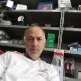 Γιώργος, 50  , Limassol