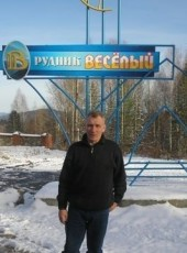 sergic, 55, Russia, Korolev