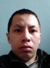 Andrey, 30, Russia, Naryan-Mar