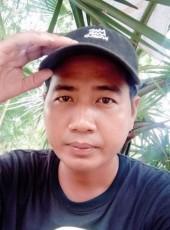 Lâm Phong, 26, Vietnam, Ho Chi Minh City