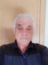 Felix , 67, Spain, Madrid