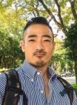 Fred Wang Lei, 35  , Santa Fe