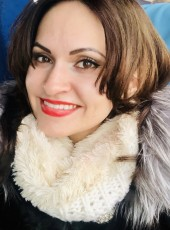 NataLya, 31, Russia, Moscow