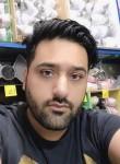 ahmad, 33  , Tehran