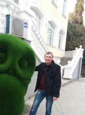 Andrey, 56, Russia, Sevastopol