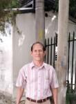 José Ramírez , 64  , San Salvador