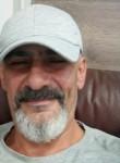 Givi, 52  , Tbilisi