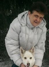 Lyudmila, 61, Russia, Petrozavodsk