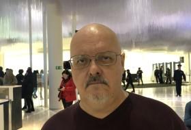 Andrey Turbin, 53 - Just Me