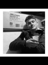 Tristan, 20, France, Nantes