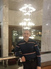 Sergey, 50, Russia, Krasnoyarsk