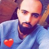 Hussam , 27  , Madaba