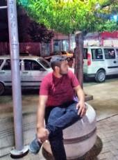 Haydar, 21, Turkey, Ankara