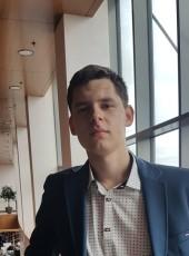 Artyem, 19, Belarus, Slonim