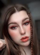 Klavukha, 18, Russia, Novosibirsk