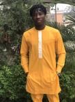 dickson floki, 22, Lagos