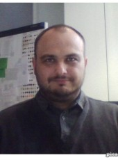 Aleksey, 36, Belarus, Minsk