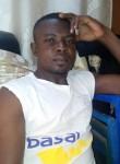 Salvador Toni, 34  , Ouagadougou