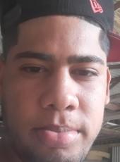 Jhogan , 25, Brazil, Rio do Sul
