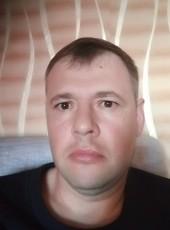 Александр, 41, Россия, Усолье-Сибирское