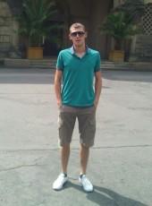 Andrey, 28, Germany, Berlin