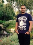 Mohammed, 34  , Alicante
