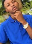 Cyrill, 18  , Kumasi