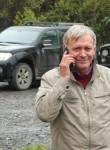геннадий Колдомасов, 70 лет, Сусуман