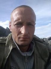 Daniil, 38, Russia, Pitkyaranta