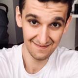 Michał, 24  , Jelenia Gora