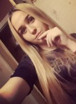 Anyuta Buziyan, 21  , Khrystynivka