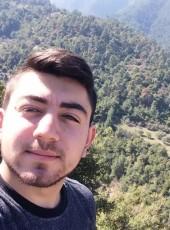 Mehmet, 21, Türkiye Cumhuriyeti, Salihli